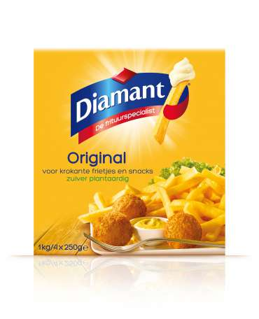 Diamant Original Vast